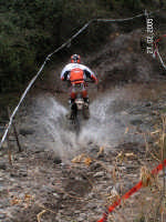 Competizione Moto 2005  - Linguaglossa (2380 clic)