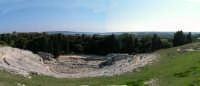Teatro Greco Romano di Siracusa (2855 clic)