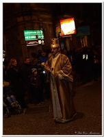Linguaglossa, I°Sfilata Storica di Natale. (3668 clic)