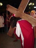 La Passione Di Cristo Animata per le Vie della Cittadina  - Camporotondo etneo (3570 clic)