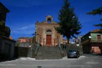Chiesa del Calvario  - Linguaglossa (2025 clic)