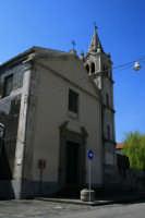 Chiesa del Carmine  - Linguaglossa (2084 clic)
