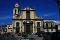 Chiesa Madre  - Linguaglossa (2284 clic)