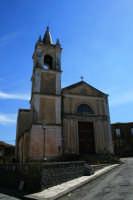 Chiesa San Egidio Padrono della Cittadina.  - Linguaglossa (1471 clic)