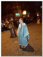 Linguaglossa, I°Sfilata Storica di Natale. (4349 clic)
