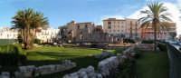 Ortigia, Scavi archeologici Scavi archeologici  - Siracusa (4455 clic)