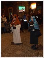 Linguaglossa, I°Sfilata Storica di Natale. (4632 clic)
