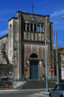 Chiesa San Rocco  - Linguaglossa (2696 clic)