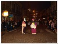 Linguaglossa, I°Sfilata Storica di Natale. (3672 clic)
