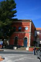 Palazzo Di Citta  - Linguaglossa (1853 clic)