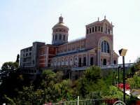 Santuario della Madonna di Tindari (10320 clic)