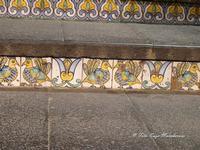 Scalinata di Caltagirone (2354 clic)