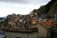 Vista Panoramica del Borgo  - Motta camastra (7139 clic)