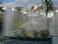 Fontane d'acqua alla Villa Comunale di Zafferana   - Zafferana etnea (4873 clic)