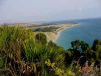 Costa Mediterranea vista da Sciacca. (3060 clic)