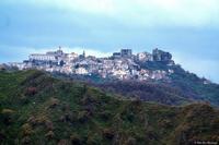 Castiglione di Sicilia, Panoramica (803 clic)