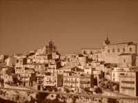 panorama matrice monterosso almo  - Monterosso almo (3450 clic)