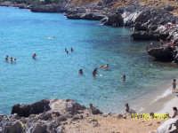 SPIAGGIA DI CAPO GALLO   - Palermo (34104 clic)