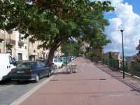 Salemi:via Marsala, la passeggiata  - Salemi (3888 clic)