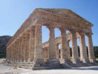 Segesta: Il Tempio  - Segesta (2324 clic)