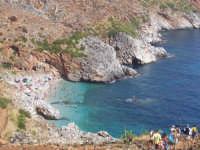 Riserva Marina Protetta dello Zingaro  - Riserva dello zingaro (6016 clic)