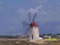 Marsala: le saline  - Marsala (1601 clic)