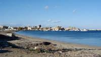 la spiaggia di Marzamemi  - Marzamemi (11684 clic)