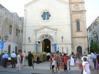 Festa Agosto 2005  - Cannizzaro (3387 clic)