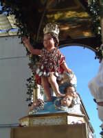 Festa Gesù Bambino  - Cannizzaro (3847 clic)