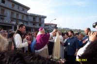 La Madonna di Fatima a Cannizzaro  - Cannizzaro (3171 clic)