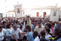 La Madonna di Fatima a Cannizzaro  - Cannizzaro (3422 clic)