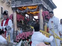 Festa in onore di Sant'Agata 04 02 2007  - Catania (3180 clic)