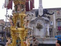festa di sant'agata  - Catania (1755 clic)