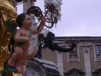 festa di sant'agata  - Catania (1922 clic)