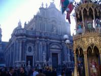festa di sant'agata  - Catania (1855 clic)