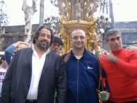 festa di sant'agata  - Catania (1812 clic)
