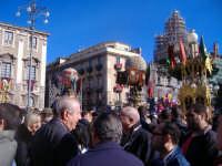 festa di sant'agata  - Catania (2067 clic)