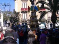 festa di sant'agata  - Catania (1844 clic)