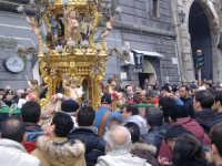 festa di sant'agata  - Catania (1582 clic)