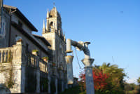Santa Venera - lungo la ferrovia circum etnea  - Santa venera (3255 clic)