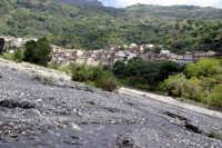 Pagliara con l'omonima fiumara  - Pagliara (4942 clic)