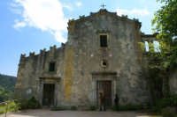 San Sebastiano aspetta un restauro  - Pagliara (4484 clic)