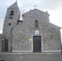 Chiesa Madonna dell'Aiuto a monte Kalfa  - Limina (7462 clic)