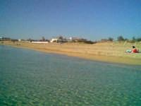Marsala: spiaggia  - Marsala (10144 clic)