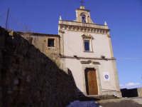 CHIESA MADONNA DELLE GRAZIE   - Villarosa (3569 clic)