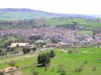 PANORAMICA DI VILLAROSA  - Villarosa (3589 clic)