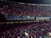 CURVA ULTRAS RENZO BARBERA  - Palermo (3741 clic)