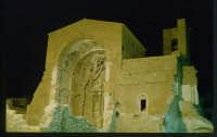 CHIESA DI SAN GIUSEPPE distrutta da terremoto del 1968  - Castelvetrano (7631 clic)