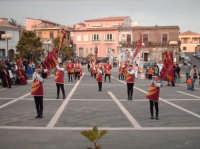 Sbandieratori e Musici Leoni Reali di Camporotondo Etneo (CT).  - Belpasso (1215 clic)