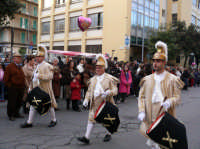 processione delle barette  - Messina (5393 clic)